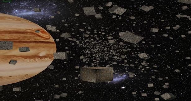AsteroidNavigator