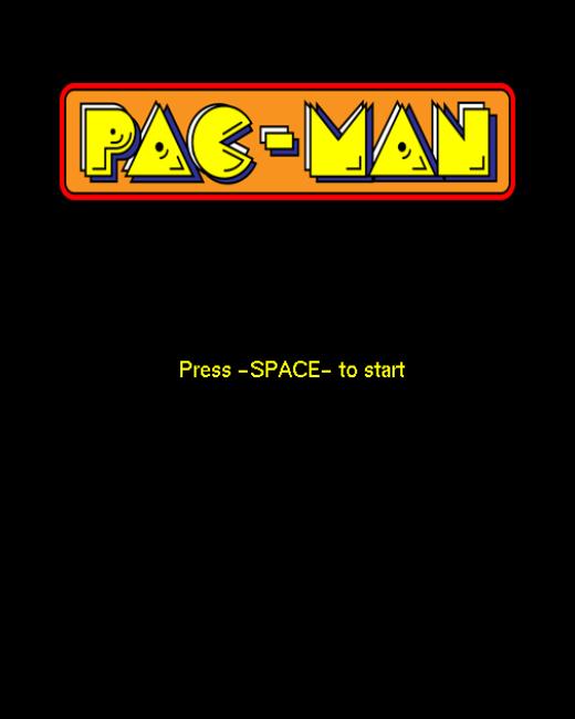 PacmanTitle